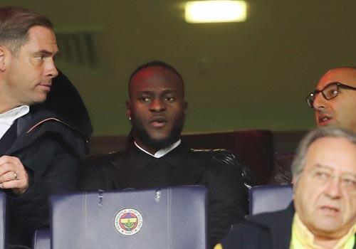 Ersun Yanal: Moses transferi bitecek