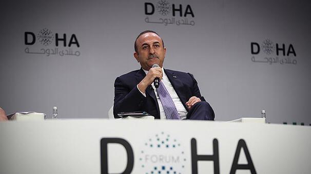 Çavuşoğlu: Trump, Cumhurbaşkanı Erdoğana bu konu üzerinde çalıştıklarını söyledi ancak...