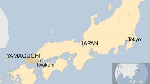 Son Dakika... ABD uçakları Japonya açıklarında çarpıştı