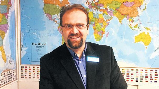ABD'li okul liderlerini Türk hoca yetiştirecek