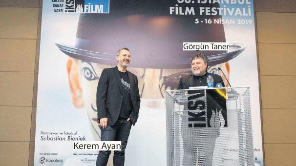 Altın Lale için 186 film yarışacak