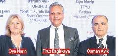 'Yabancı turist'  Türkiye diyecek