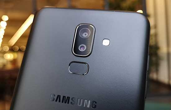 Samsung Galaxy J8 Inceleme Kameralar Iyi Ancak Genel