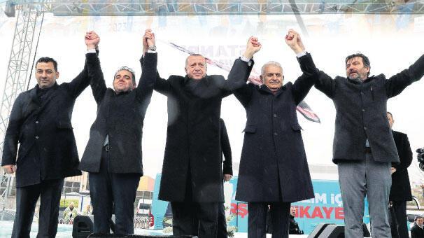 'İstanbullular net 70 dakika kazandı'