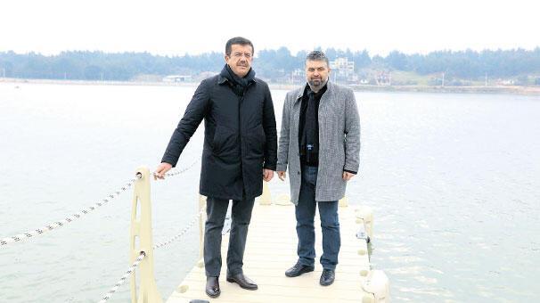 İzmir'de 'Bizim oğlan' havamız var