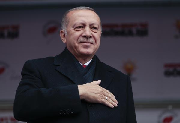Cumhurbaşkanı Erdoğan: Vandan ilan ediyorum; bir daha hiçbir güç...
