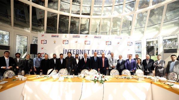AK Parti Genel Başkanvekili Kurtulmuştan dolar açıklaması