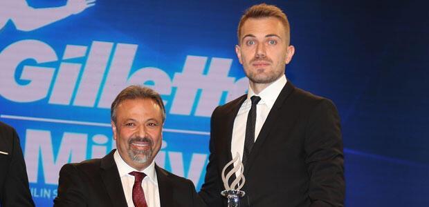 65. Gillette Milliyet Yılın Sporcusu Ödülleri sahiplerini buldu
