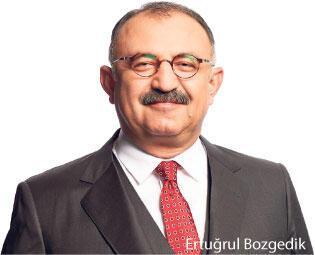 İş Bankası Yönetim Kurulu Başkanlığı'na Tümsavaş seçildi