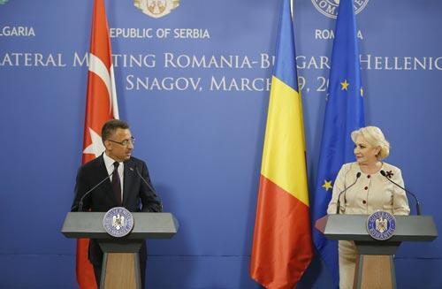 Cumhurbaşkanı Yardımcısı Oktay: Daha da gelişeceğine inanıyorum
