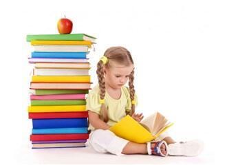 Çocuklarda Kitap Okuma Alışkanlığı - Nilufer Koca