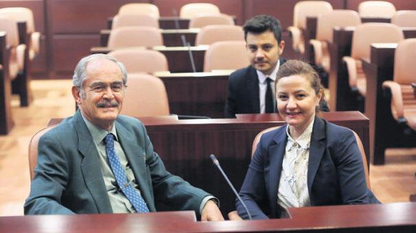 Büyükşehir'lerde 'çift meclis' önerisi