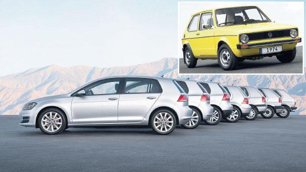 Minivanlar tarih oldu, yaşasın binek ticariler
