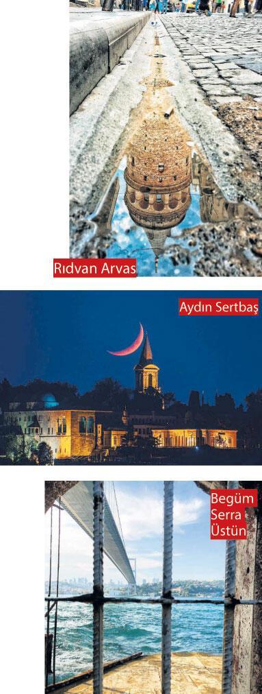 Bir İstanbul 'Hikayesi'
