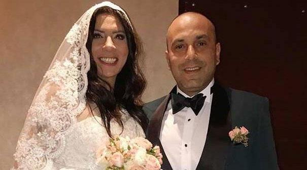 Işın Karaca kimdir Işın Karaca kiminle evli