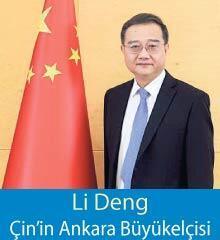 'Bir Kuşak Bir Yol Girişimi' Çin ve Türkiye halklarına yararlar getiriyor