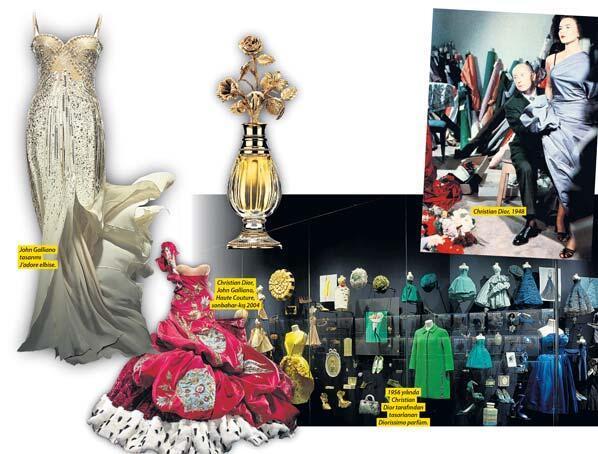 Dior ile rüyalar aleminde
