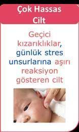 Bebeklerde cilt sağlığı