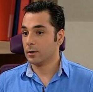 Oyuncu Serkan Balbal o anları anlattı Funda Esenç olaydan sonra...