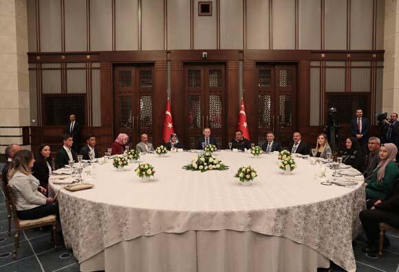 Cumhurbaşkanı Erdoğan üzücü haberler alıyoruz dedi ve ekledi: Bu vebalin altından kimse kalkamaz