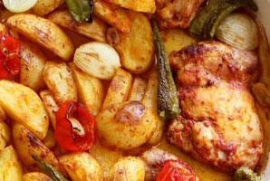 Bugün ne pişirsem 2. gün iftar menüsü Ramazan ayı iftar menüleri