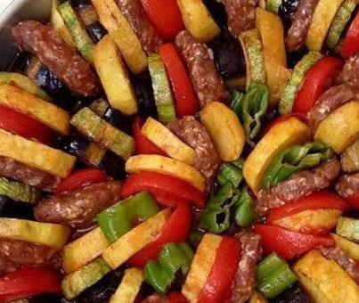 Bugün ne pişirsem Ramazan ayı iftar menüsü - tarifleri