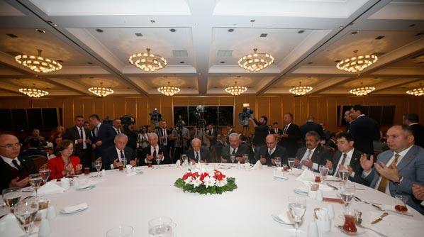 MHP lideri Bahçeli: İstanbul tertemiz vicdanlara emanet edilmelidir