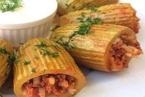 İftar için yemek tarifleri   En lezzetli yemekler