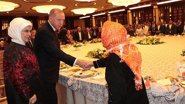 Cumhurbaşkanı Erdoğan: Ekonomimizi bir avuç elitin sabotajlarına rağmen 3 kattan fazla büyüttük