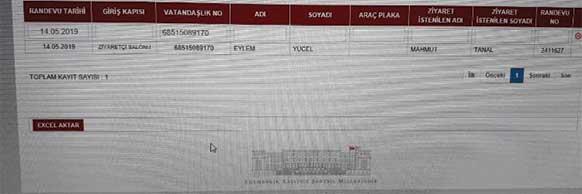 TBMM'deki terör girişiminin perde arkası CHP'li Mahmut Tanal 2 DHKP-C'li teröristin Meclis'e girişine izin vermiş