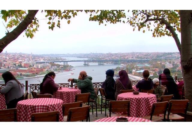 İstanbul'un Mabedi  Eyüp