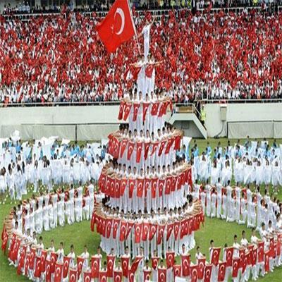 19 Mayıs kutlama mesajları ve Atatürk sözleri 2020 - Yeni, kısa, uzun, anlamlı ve en güzel 19 Mayıs mesajları