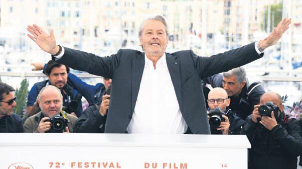Cannes'da tür sineması günü