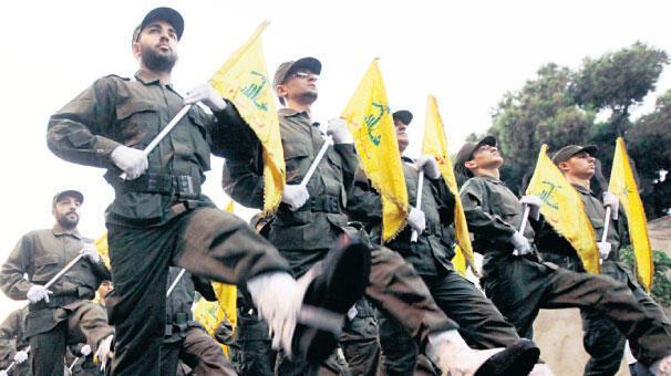 'Top İran'ın tarafında..'