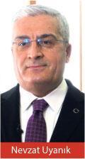 Türk müteahhitlere Kazakistan dopingi
