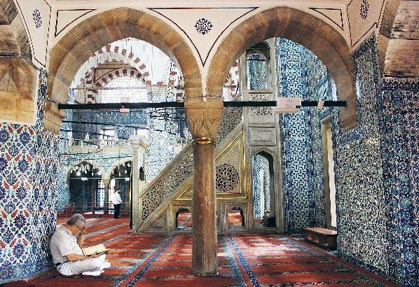 'Allah güzeldir ve güzel olanı sever'