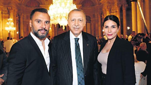 Cumhurbaşkanı Erdoğan: Opera binası 2021'e yetişecek