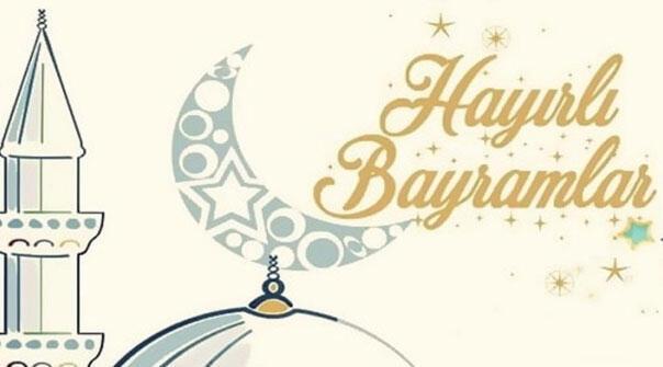 En içten bayram mesajları | Ramazan Bayramınız mübarek olsun