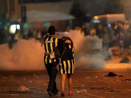 Fenerbahçe asla tek başına bir yönetim ve yönetme sorunu değildir