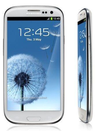 Galaxy S3 ile Galaxy Note 2 Karşılaştırması