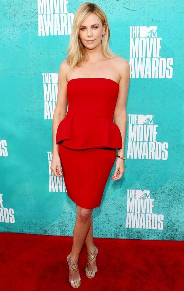 MTV Film Ödülleri 2012