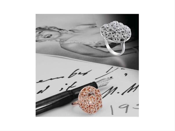 Zenden Marilyn Mücevherleri