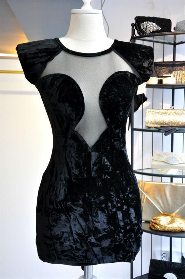 Little Black Dress - Röportaj