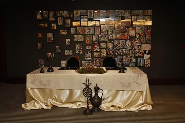 Taraz İstanbul Koleksiyonu