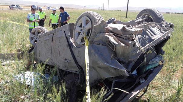 Ramazan Bayramı tatilinde kaza bilançosu: 101 ölü, 731 yaralı