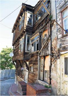 İstanbul'un kalbi göçe teslim