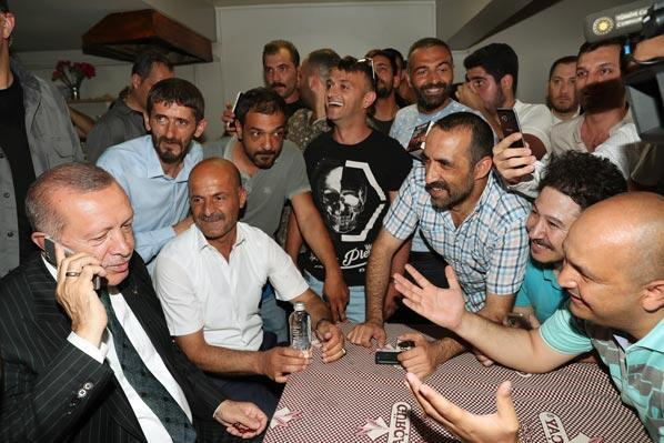 Cumhurbaşkanı Erdoğan, Mısır yönetimine seslendi: Zalimler için yaşasın cehennem