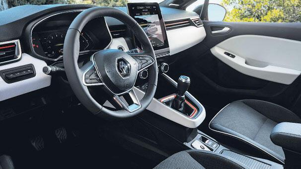 En teknolojik Clio sonbaharla gelecek