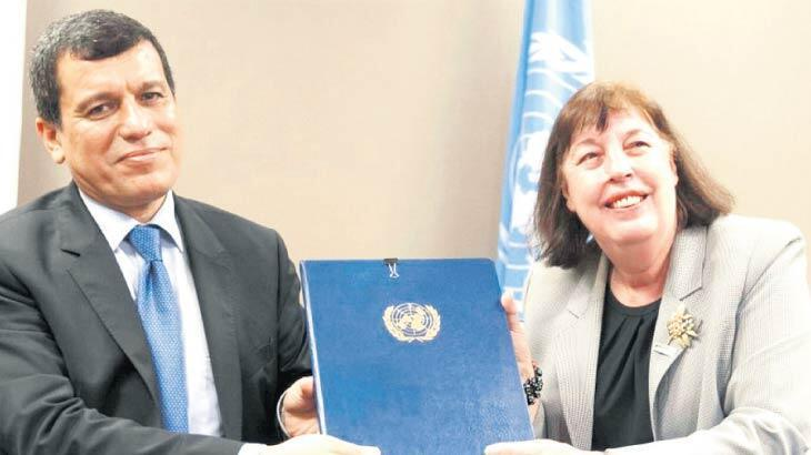 Türkiye'den BM'ye nota
