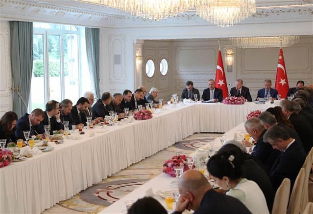 Cumhurbaşkanı Erdoğandan flaş S-400 açıklaması